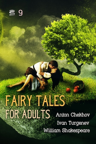 Fairy Tales for Adults Volume 9