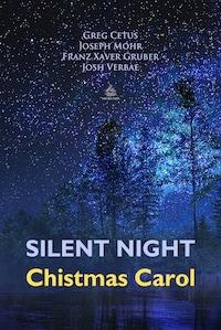 Silent Night Christmas Carol