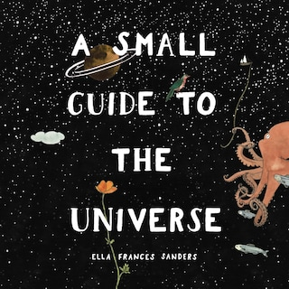 A Small Guide to the Universe