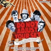 Do Not Adjust Your Set - Volume 6