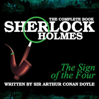 The Complete Book - The Sign of the Four