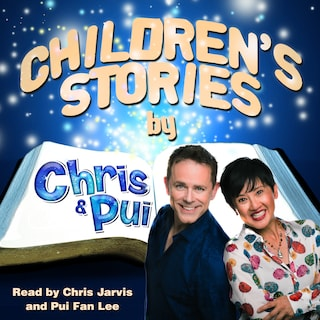 Children's Stories by Chris & Pui