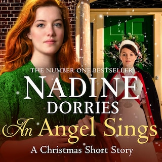 An Angel Sings: A poignantly moving Christmas short story