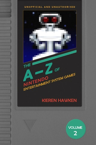 The A-Z of NES Games: Volume 2