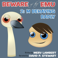 M Behaving Badly