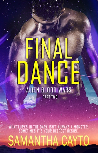 Final Dance: Part Two