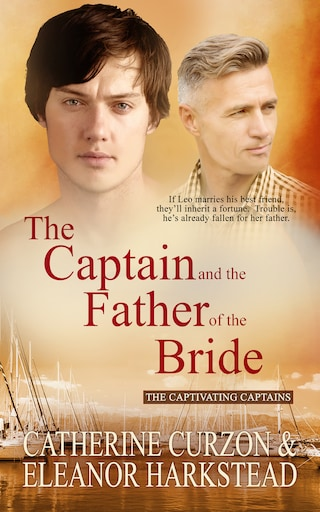 The Captain and the Father of the Bride