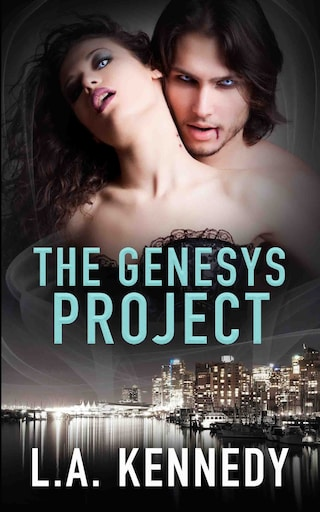 The Genesys Project: A Box Set