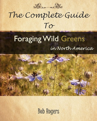 The Complete Guide to Foraging Edible Wild Greens in North America: