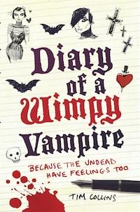 Diary of a Wimpy Vampire