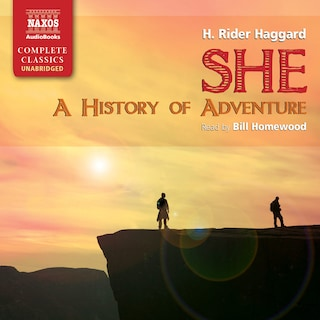 She – A History of Adventure