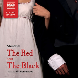 The Red and the Black : Abridged