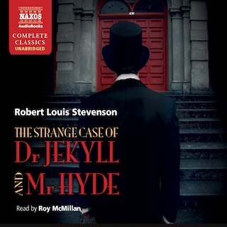 The Strange Case of Dr Jekyll and Mr Hyde, Markheim
