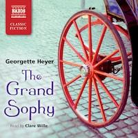 The Grand Sophy : Abridged
