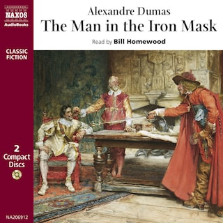 The Man in the Iron Mask : Abridged