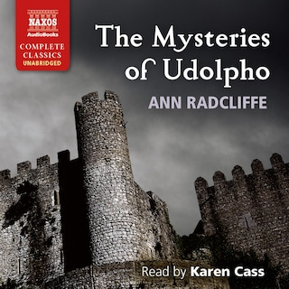 The The Mysteries of Udolpho