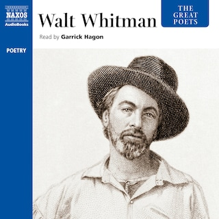 The Great Poets – Walt Whitman