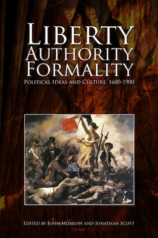 Liberty, Authority, Formality