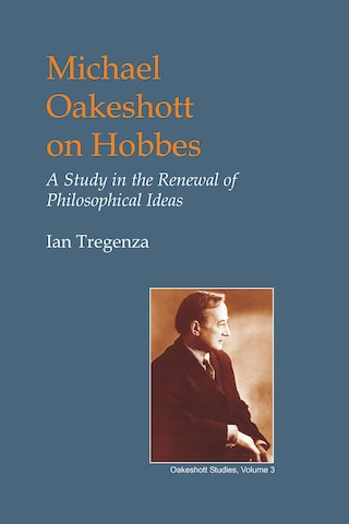 Michael Oakeshott on Hobbes