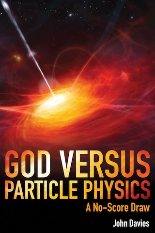God versus Particle Physics