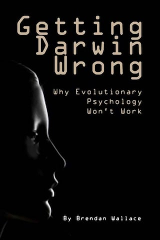 Getting Darwin Wrong