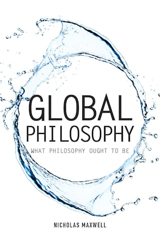 Global Philosophy