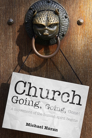 Church-going, Going, Gone!