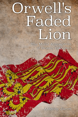 Orwell's Faded Lion