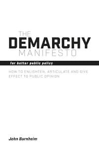 The Demarchy Manifesto