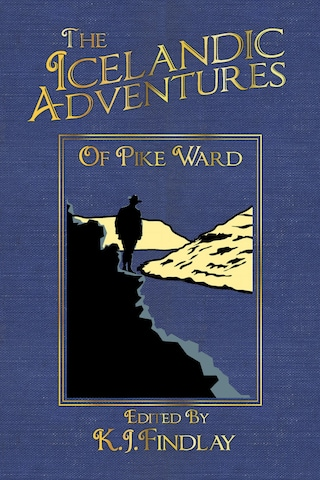 The Icelandic Adventures of Pike Ward