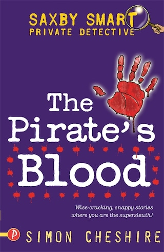 The Pirate's Blood