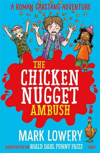 The Chicken Nugget Ambush