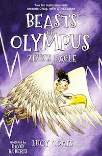 Beasts of Olympus 6: Zeus's Eagle