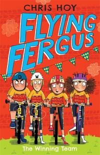 Flying Fergus 5: The Winning Team