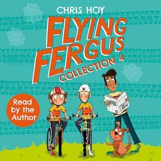 Flying Fergus Collection 4