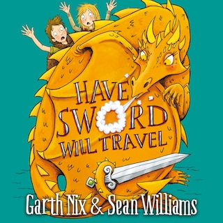 Have Sword, Will Travel