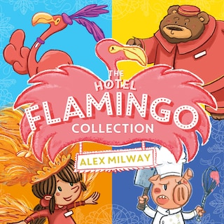 The Hotel Flamingo Collection