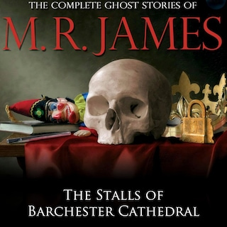 The Stalls of Barchester Cathedral