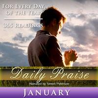 Daily Praise: January