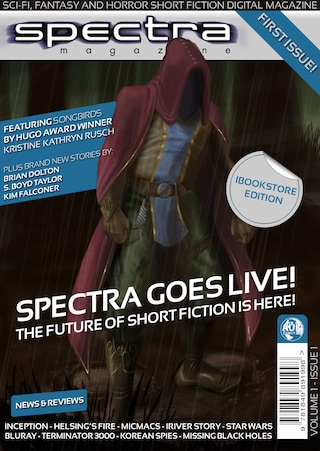 Spectra Magazine - Issue 1