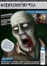 Spectra Magazine - Issue 2