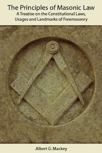 The Principles of Masonic Law