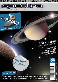 Spectra Magazine - Issue 3