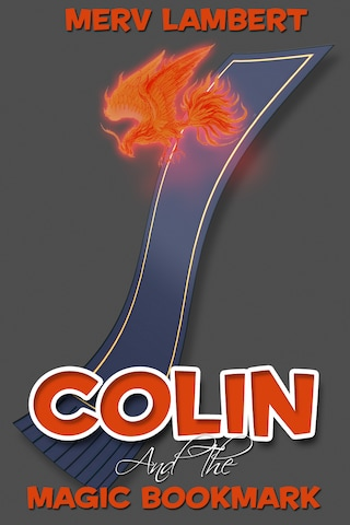 Colin and the Magic Bookmark