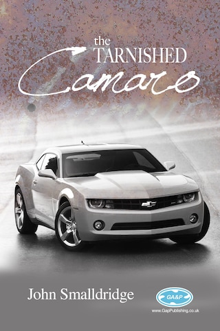 The Tarnished Camaro