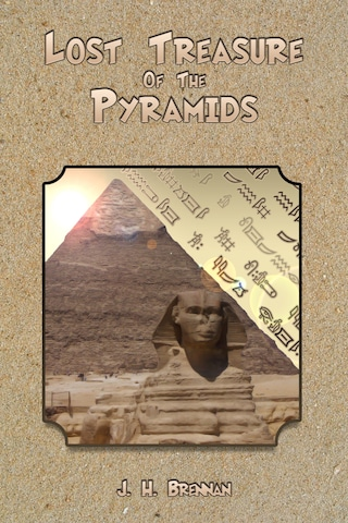EgyptQuest - The Lost Treasure of The Pyramids