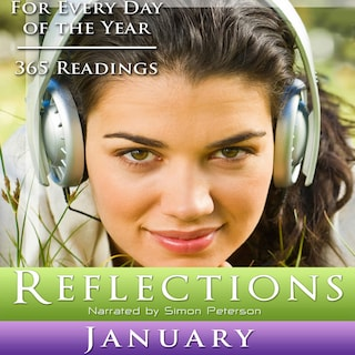 Reflections: January