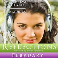 Reflections: February