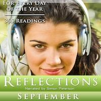 Reflections: September