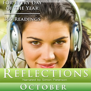 Reflections: October